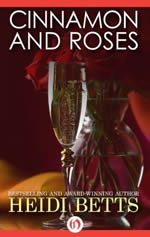 Cinnamon and Roses - 2014 Cover