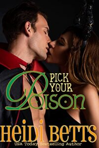 Pick Your Poison book cover